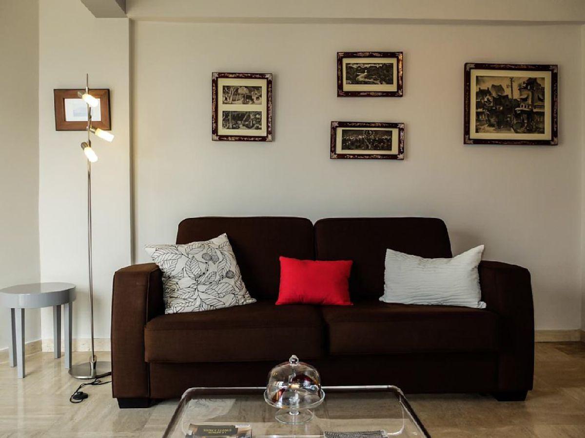 sch ne ferienwohnung am hafen und strand stadtzentrum. Black Bedroom Furniture Sets. Home Design Ideas