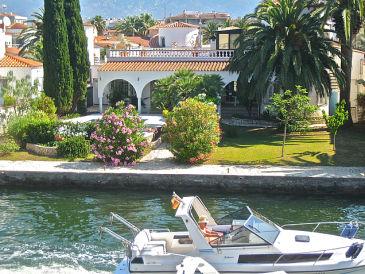 Ferienhaus Residencia Maritima