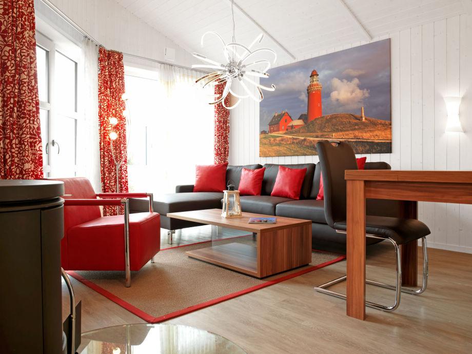 Wenn Sie Beschaulichkeit und ein luxuriöses Ambiente suchen, ist das Haus Pacific wie für Sie geschaffen.