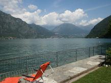 Ferienhaus Villa Elena direkt am Luganer See