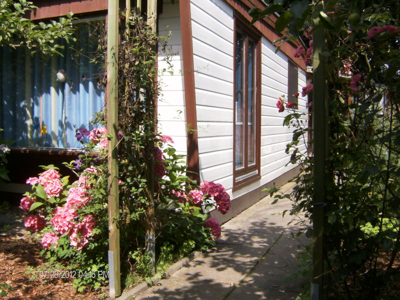 Ferienhaus Babara