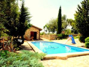 Ferienhaus Casita Lina bei Petra | ID 44085