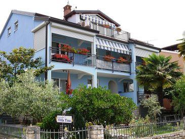 Holiday apartment Vacation Apartment GD in Villa Tina