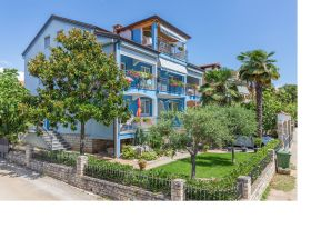 Ferienwohnung GD im Hause Villa Tina
