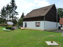Ferienhaus in Fincken