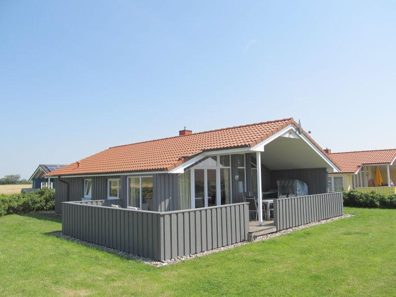Ferienhaus Deichkoje