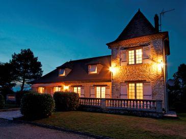 Cottage Le Rastelet