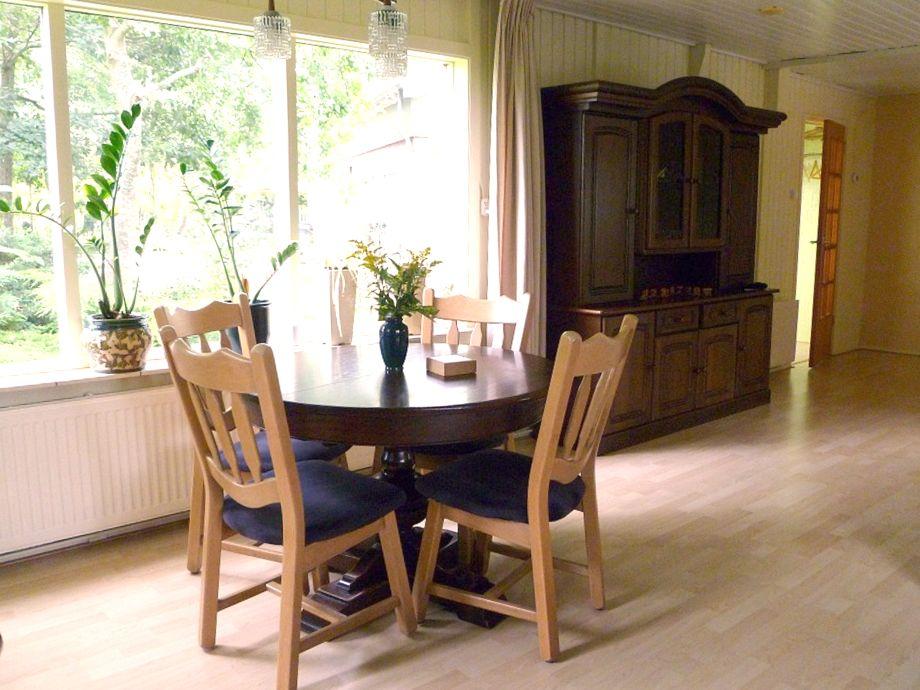 bungalow ruigeweg 100 nord holland schagerburg firma On essecke mit stühlen
