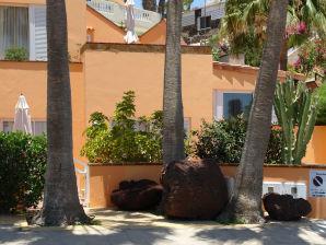 """Ferienwohnung 1. Strandreihe: """"Loly"""", sehr ruhige Lage"""