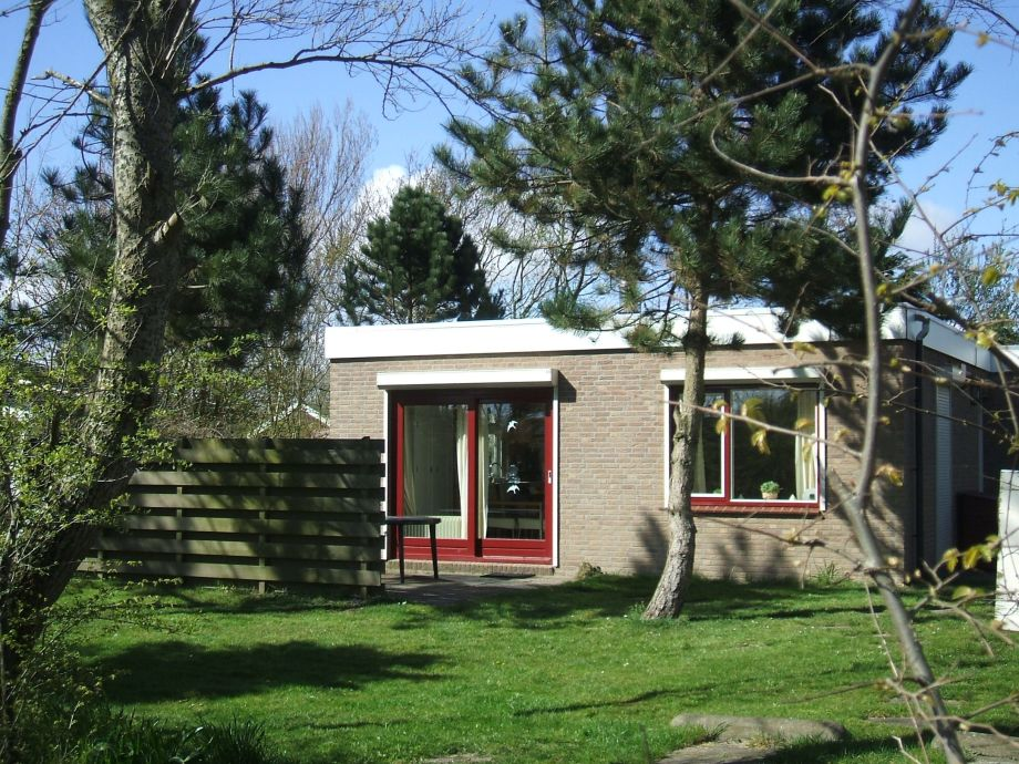 Bungalow Watermunt 25