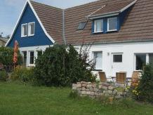 Ferienwohnung 3, Boddenhaus Fischland