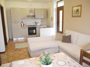 Ferienwohnung Casa Silvia