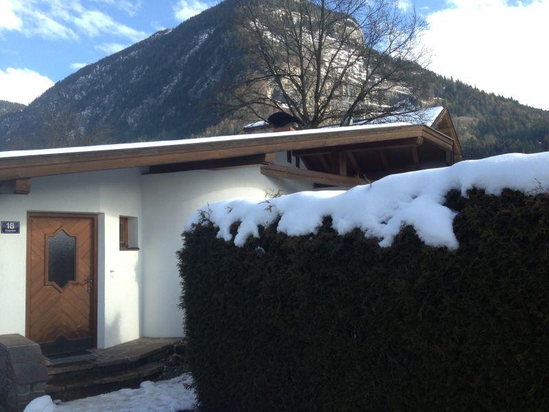 Ferienhaus Bad Häring