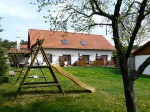 Ferienwohnung auf der Insel Usedom