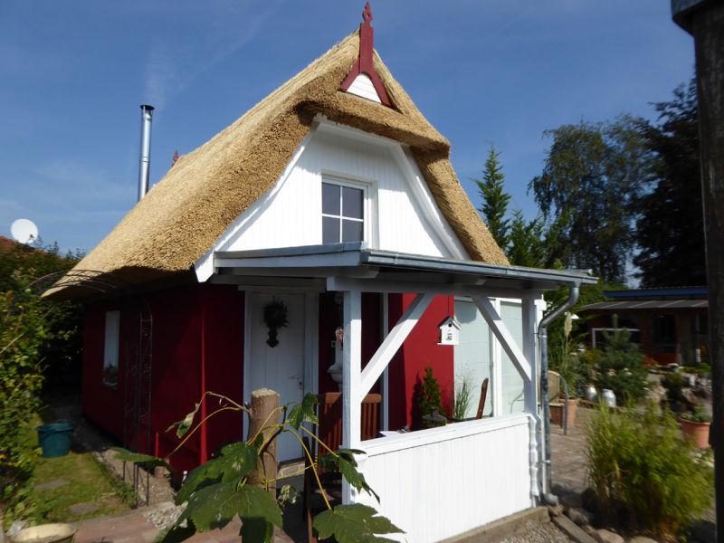 Ferienhaus Nähe Ostsee in Schwaan