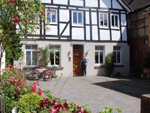 Ferienwohnung Korbmacherhaus