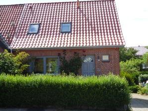 Ferienhaus Möwenstraße  4