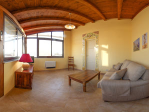 Holiday apartment Casa Enza