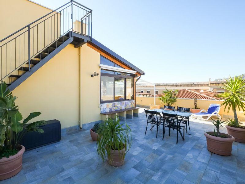 Ferienwohnung Casa Enza