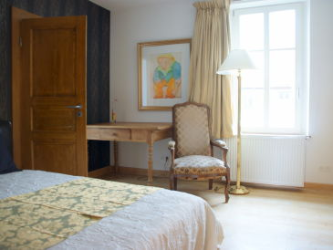Holiday room Bischoff in A l´ancien couvent Zum alten Kloster