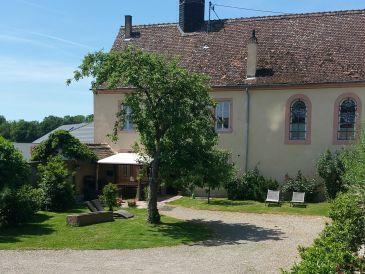 Ferienzimmer Bischoff im A l´ancien couvent Zum alten Kloster