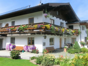 Holiday apartment Holiday house Posch