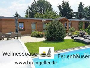 """Ferienhaus Haus """"Blick Friedensburg"""""""