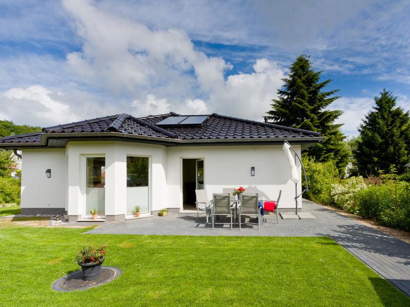 Ferienhaus Inselblume-Rügen