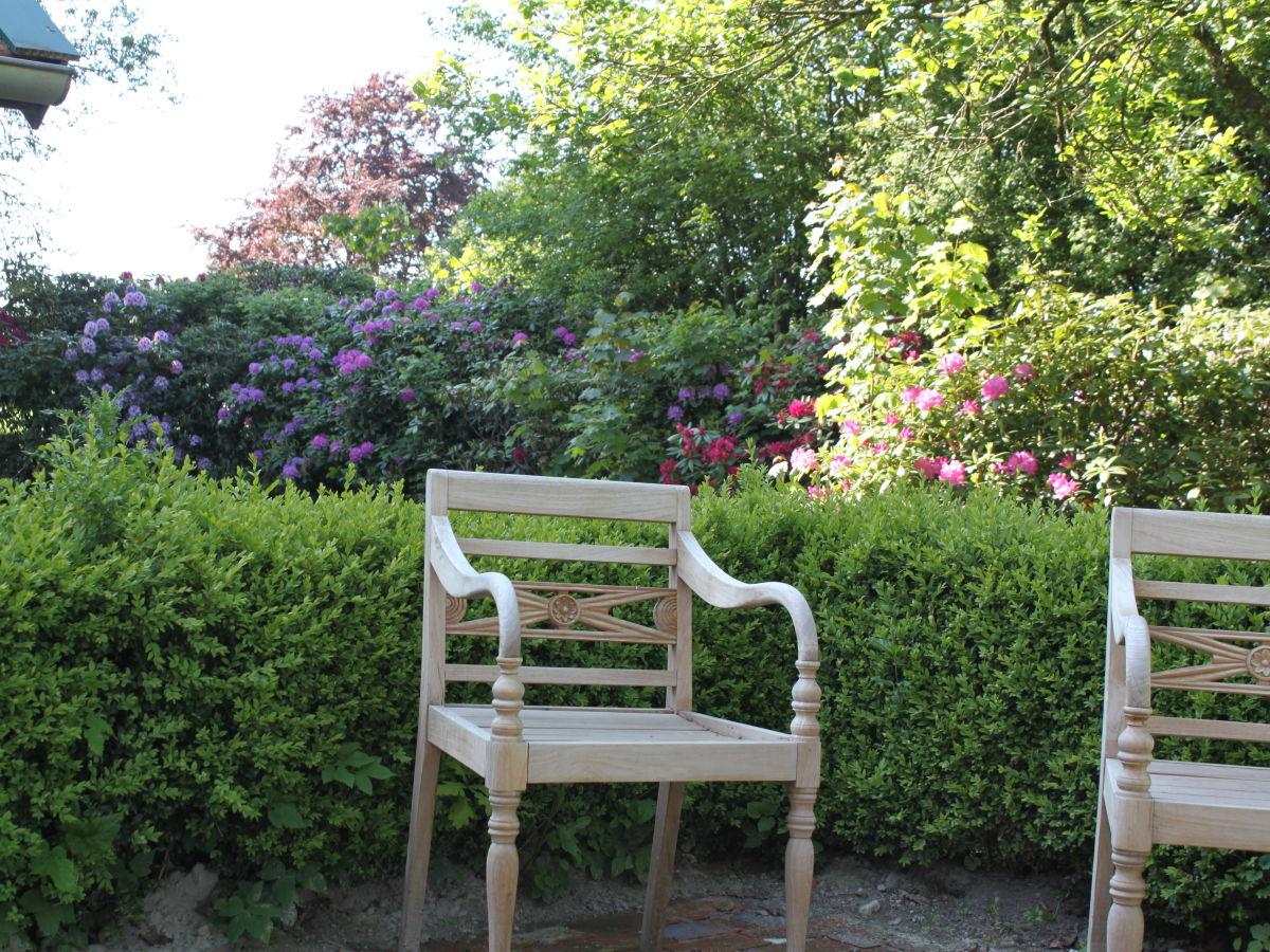 ferienwohnung landhaus sommerfrische annabell westerstede firma landhaus sommerfrische frau. Black Bedroom Furniture Sets. Home Design Ideas