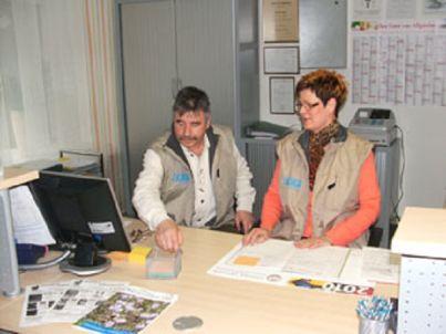 Ihr Gastgeber Joachim Buchen und das Team der BVF Ferienwohnungsvermittlung und Betreuung