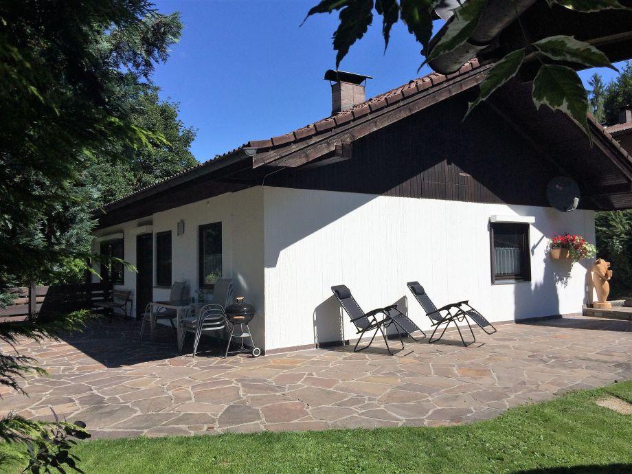 Ferienhaus Anton