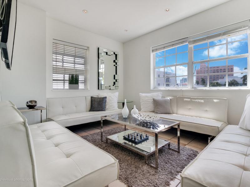 Apartment Ocean Drive Cosmopolitan