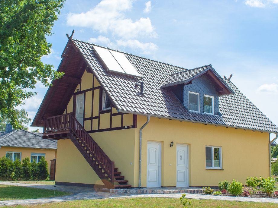 "Vacation home ""Am Roten Nil"""