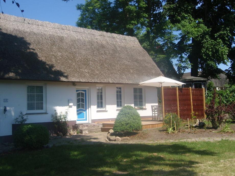 Ferienwohnung Haus am See Sternberger Seenlandschaft