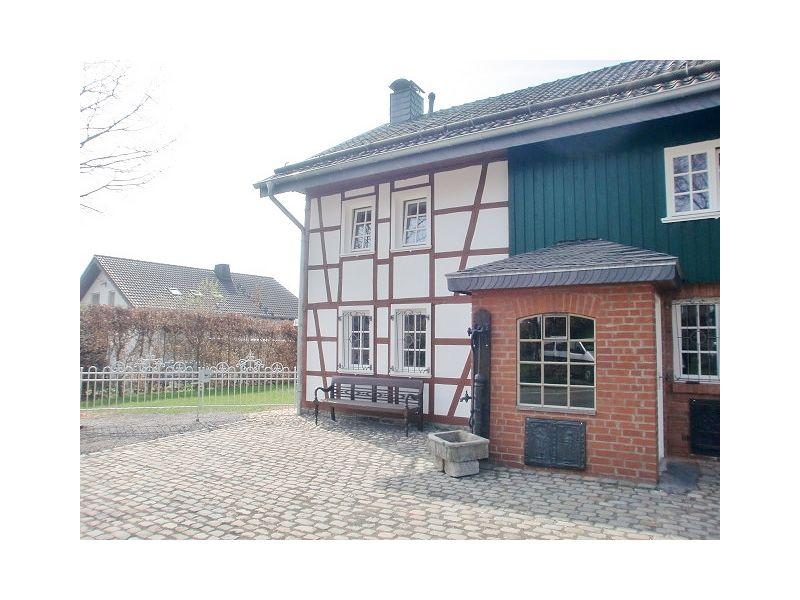 Ferienhaus Bettstatthochdrei