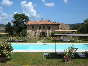 Holiday apartment Refoli Melograno 4+1p