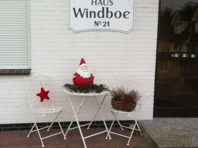 Haus Windboe Dachstudio Typ 5