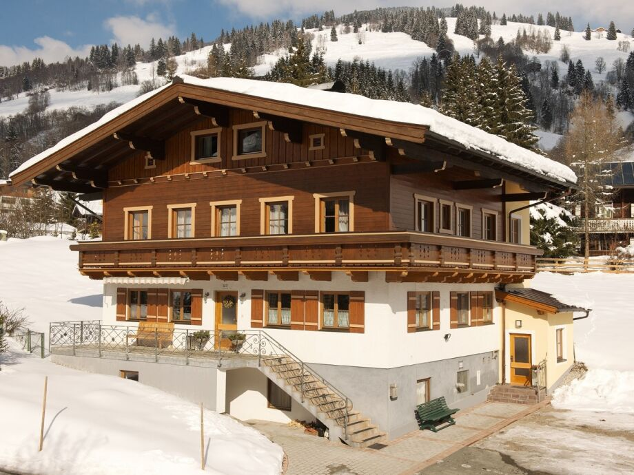 Winterurlaub Obertaxinghof
