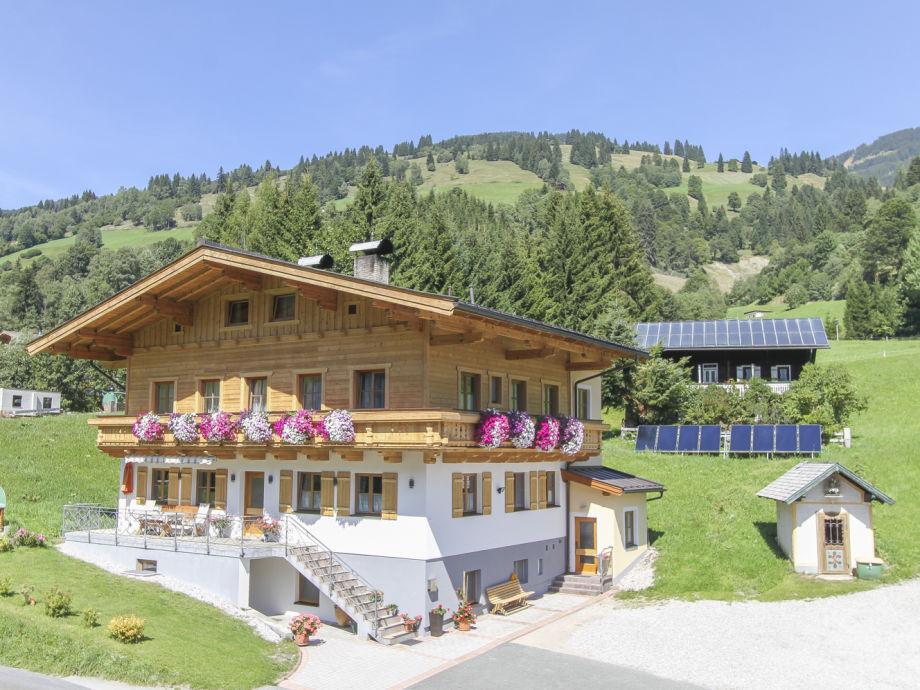 Obertaxinghof Sommer