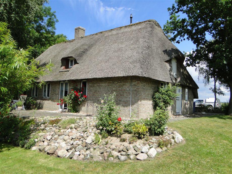 Willkommen in unserem Ferienhaus Nele's Hus!