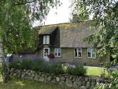 Nele's Hus