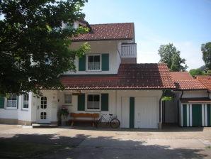 Mittag in Friederichs-Ferienwohnungen