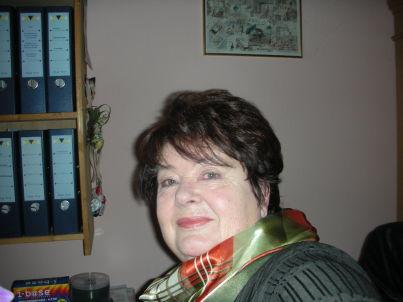 Ihr Gastgeber Gilda Friederichs