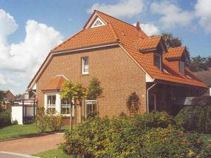 Ferienhaus Haus Störtebeker