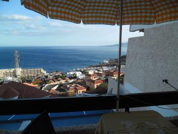 Ferienwohnung Tabaiba Baja