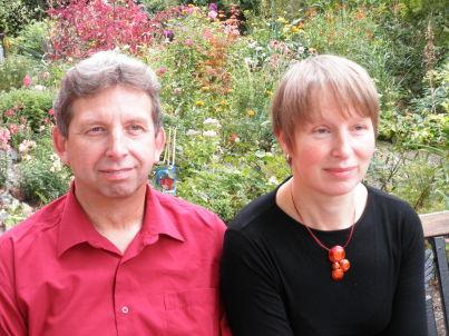 Ihr Gastgeber Thomas & Ariane Buch