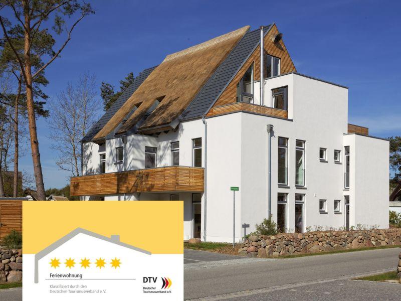 Ferienwohnung L1 Koje 5 in Karlshagen