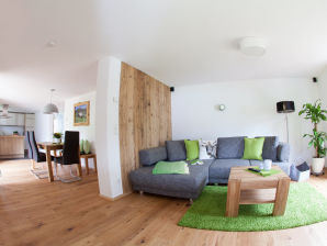 Holiday apartment Gästehaus Brenner