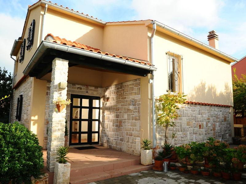 Ferienhaus Mirta