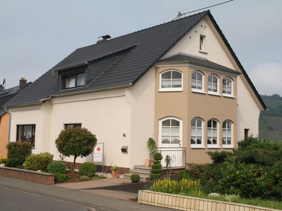 Außenansicht Gästehaus